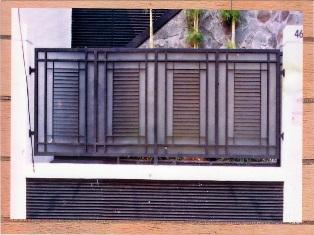 Harga Pagar Besi Rp 450 000 M2 Melayani Orderan Pembuatan Pintu Gerbang Ini Terbuat Dari Hollow 4x4 Tebal 1 2 Mm Kemudian Dipadu