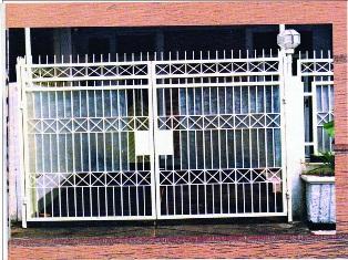 Melayani Orderan Pembuatan Pintu Gerbang Pagar Besi Minimalis Galkon Survey Dan Ukur Lokasi Gratisdesain Bebas